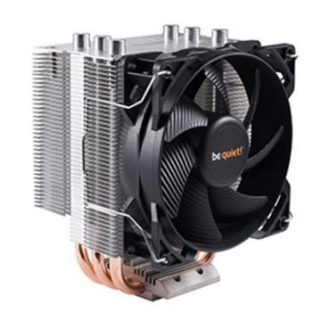 Be Quiet! BK008 Pure Rock Slim Heatsink & Fan, Intel & AMD Sockets